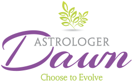 About Astrologer Dawn | Astrologer Dawn